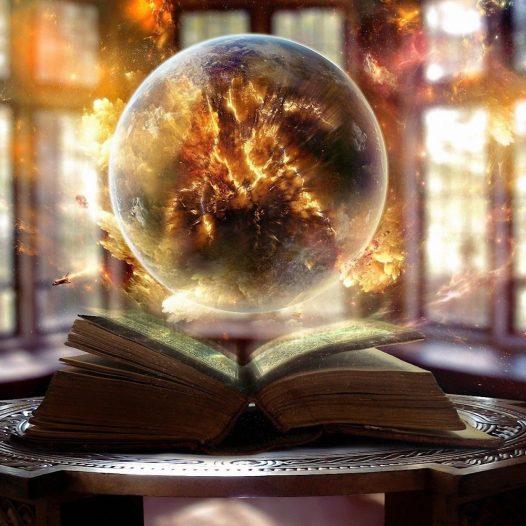 shamanic divination training