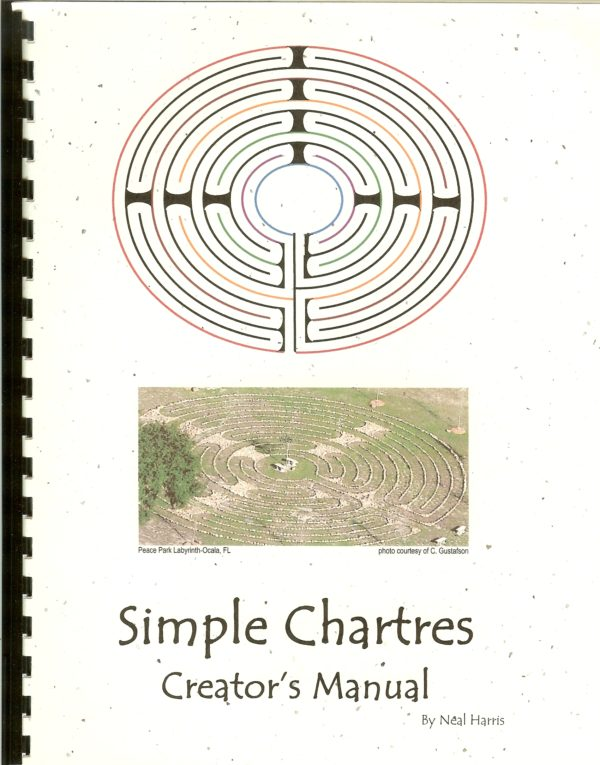 Simple Chartres manual