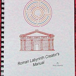 Roman labyrinth manual