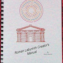 Roman labyrinth manual