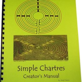 Simple Chartres Creator's Manual