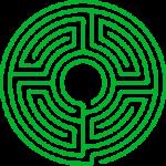 green roman design