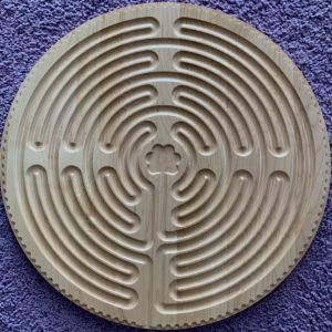 discounted finger labyrinths