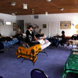 may reiki 2 training